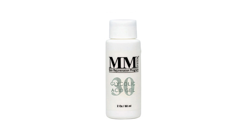 Glycolic Acid Gel 30%