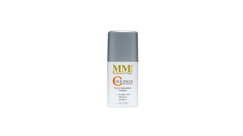 M&M C SILK TOUCH 30 ml